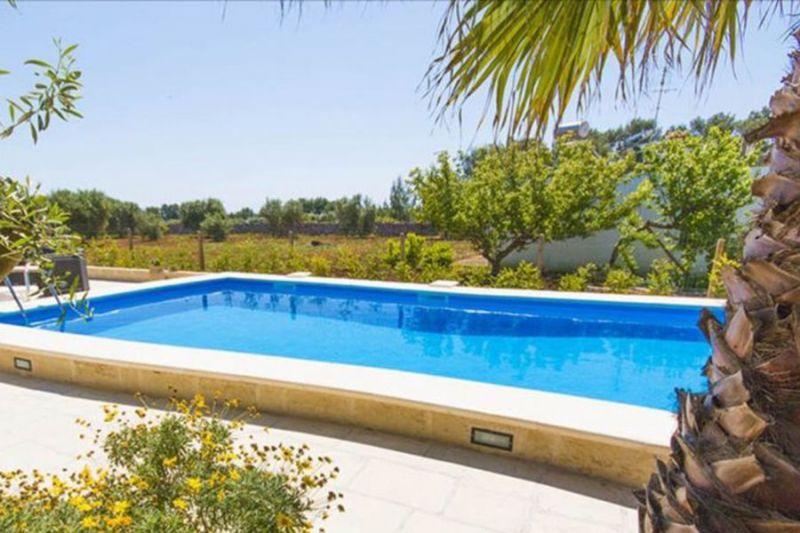 Swimming pool Location Villa 118108 Santa Maria di Leuca