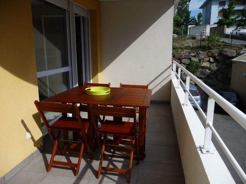 Terrace Location Apartment 118446 Thonon Les Bains