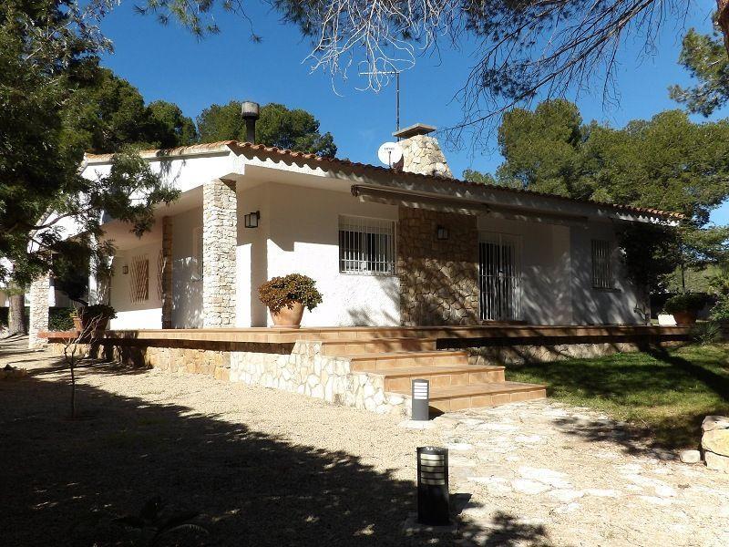 Location Villa 118540 La Ametlla de Mar