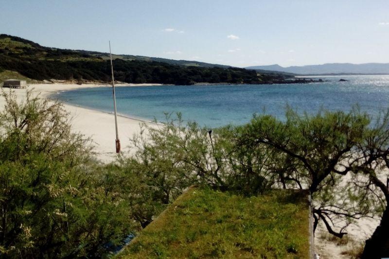 Location Apartment 119104 Isola Rossa