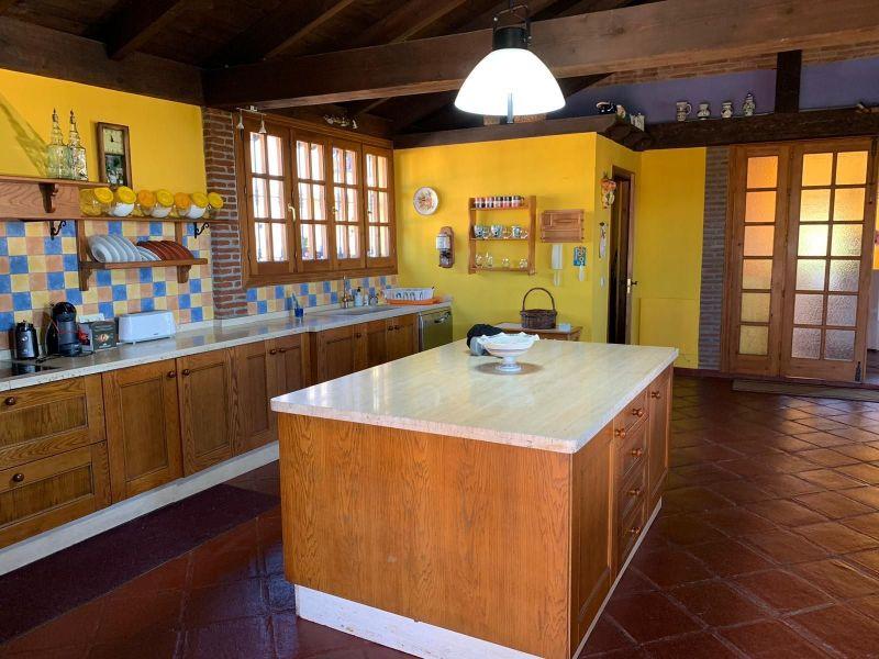 Location Villa 119361 Estepona