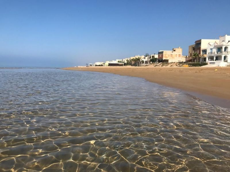 Beach Location Apartment 63992 Tre Fontane