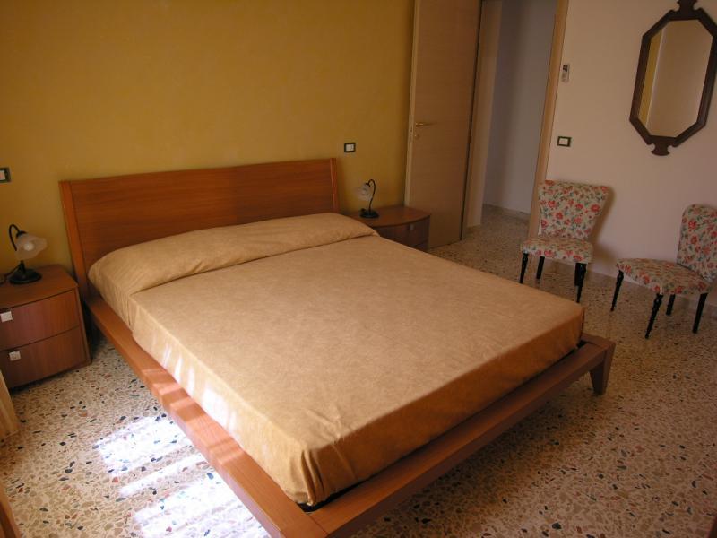 bedroom 1 Location Apartment 64606 Scopello