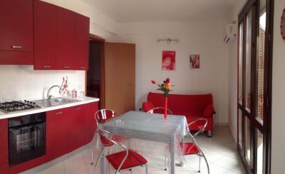 Location Apartment 75045 San Vito lo Capo