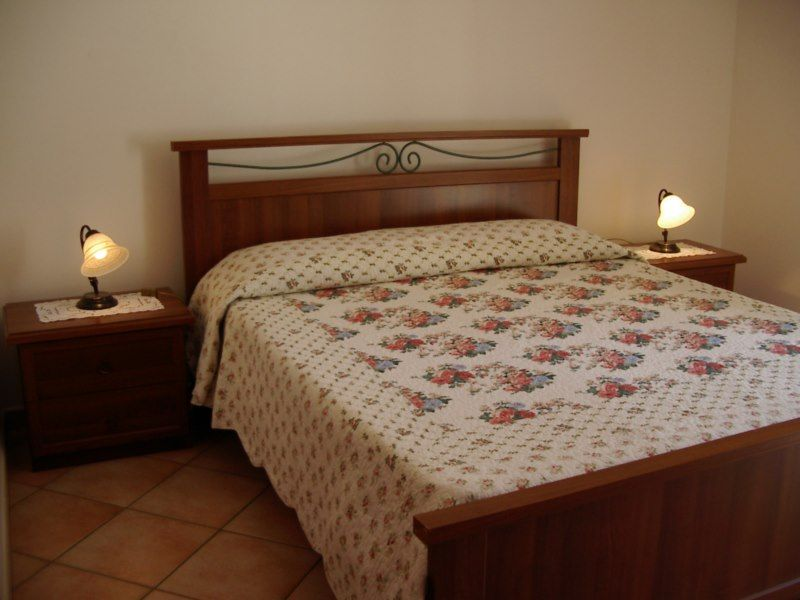 bedroom 2 Location Apartment 76421 Capo d'Orlando