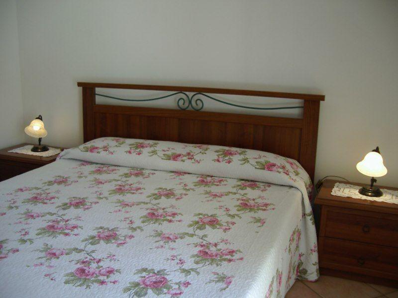 bedroom 1 Location Apartment 76421 Capo d'Orlando