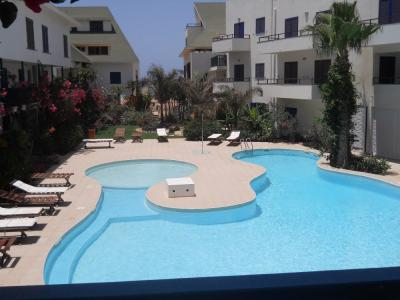 Location Apartment 77669 Santa Maria