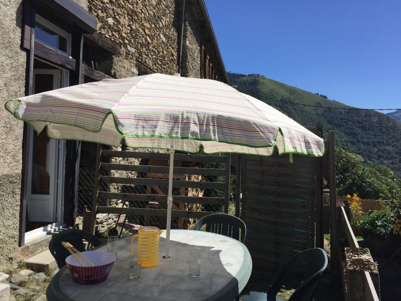 Garden Location House 78046 Luchon Superbagneres