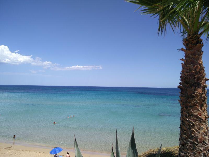 Beach Location Apartment 78905 Avola