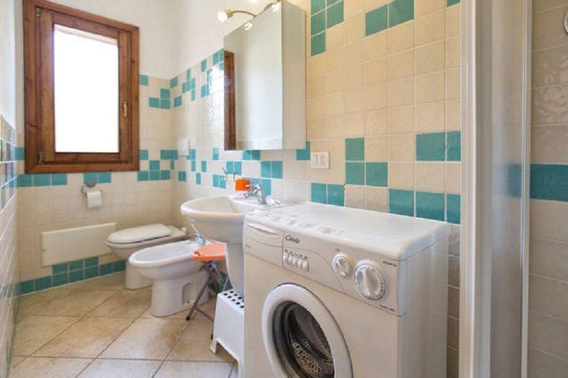 bathroom Location Apartment 80778 Badesi