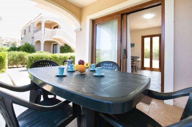 Porch Location Apartment 80778 Badesi