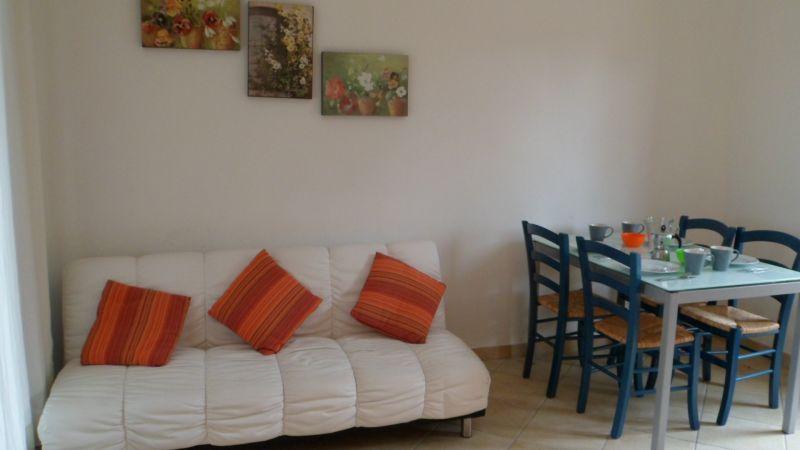 Dining room Location Apartment 80778 Badesi
