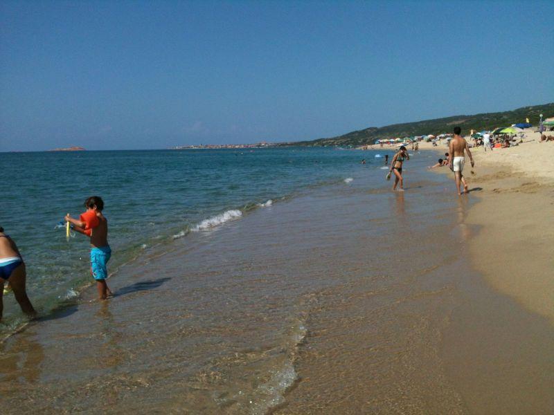 Beach Location Apartment 80778 Badesi