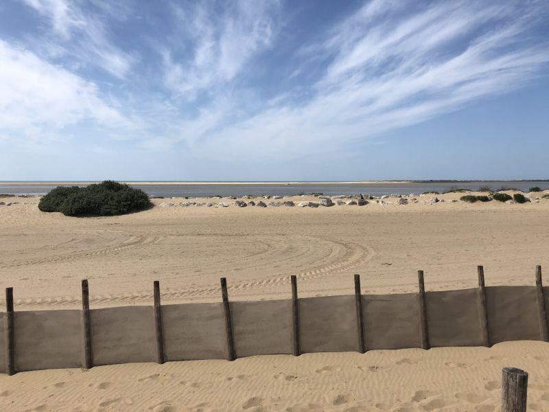 Beach Location Mobile home 80969 La Palmyre