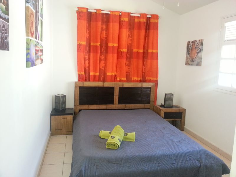 bedroom 1 Location Apartment 84275 Le Diamant