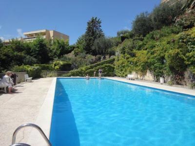 Swimming pool Location Apartment 84309 Grasse