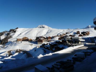 View from the balcony Location Apartment 85275 La Plagne