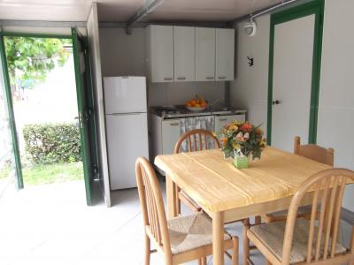 Location Mobile home 86295 Porto San Giorgio