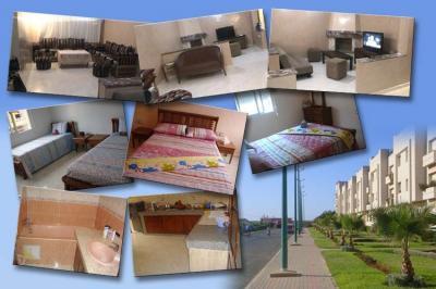 Location Apartment 89841 Mohammedia