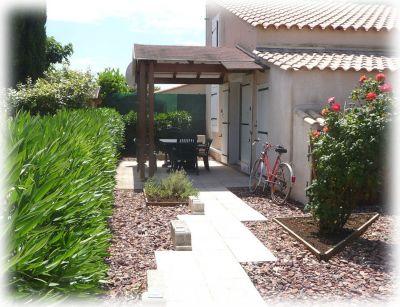 Hall Location Villa 90245 Frontignan