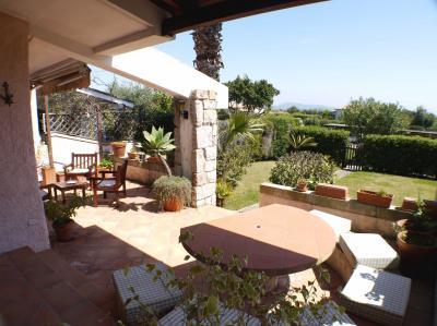 Porch 1 Location Villa 92417 Pula