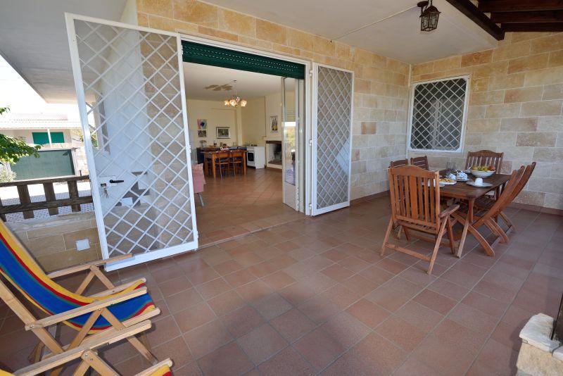 Terrace 1 Location Villa 93054 Gallipoli