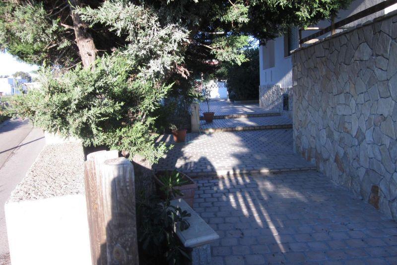 Garden Location Villa 93054 Gallipoli