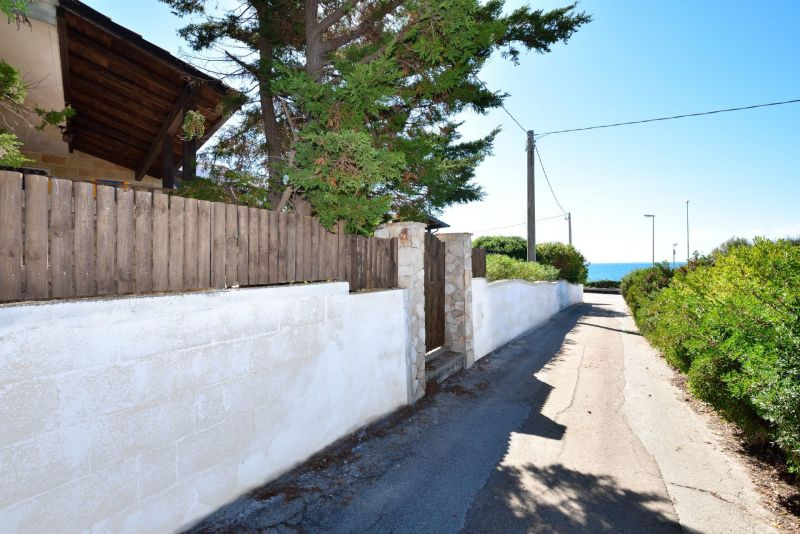 View of the property from outside Location Villa 93054 Gallipoli