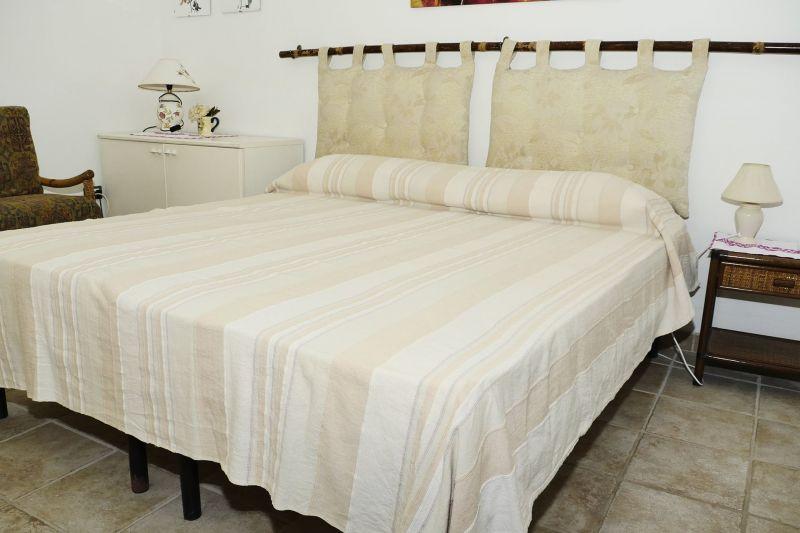 bathroom 4 Location Villa 93054 Gallipoli