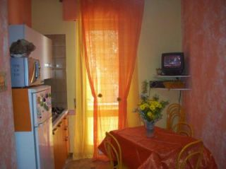 Living room Location Apartment 94995 Villasimius