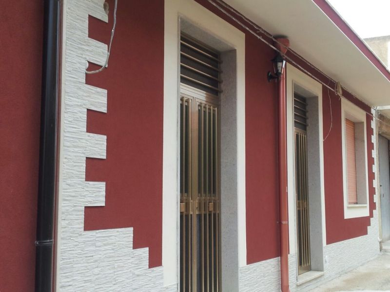 Hall Location Apartment 95120 Avola