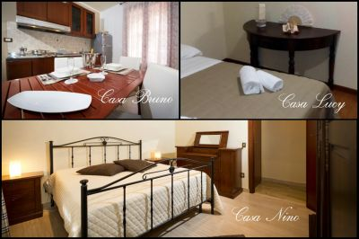 Location Apartment 95562 Castellammare del Golfo