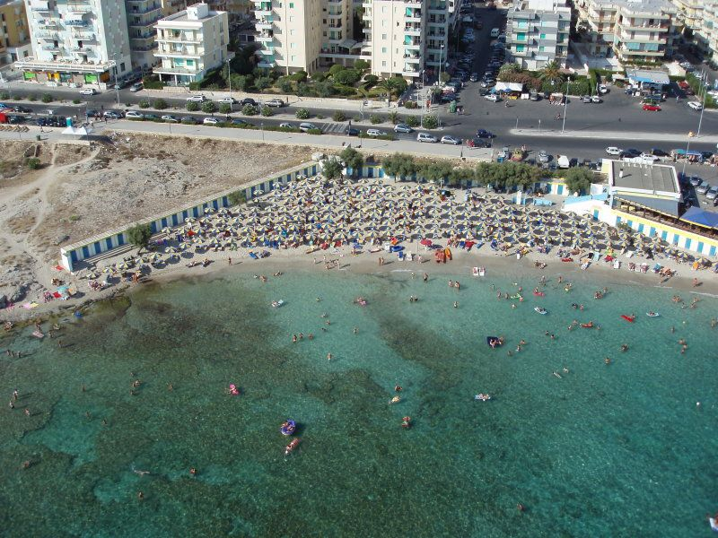Beach Location Apartment 97119 Gallipoli