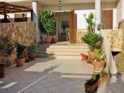 Villa apartment Gallipoli 2 to 10 people
