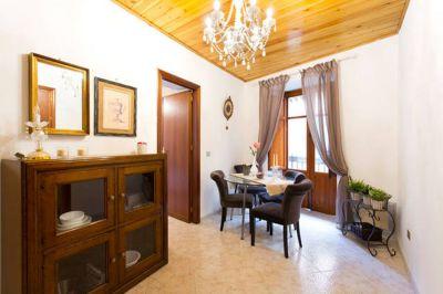 Location Apartment 103698 Palermo