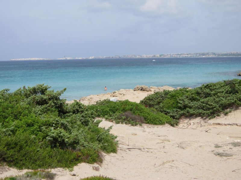 Beach Location Apartment 108100 Gallipoli