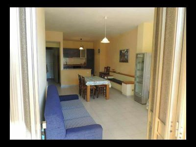 Living room Location Apartment 109346 La Caletta