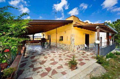 Location Villa 109378 Castellammare del Golfo