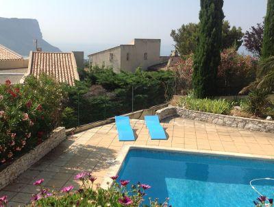 Surroundings Location Villa 109451 Cassis