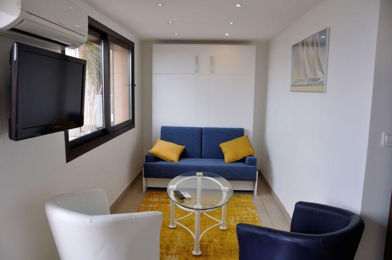 Lounge Location Apartment 111942 Porticcio
