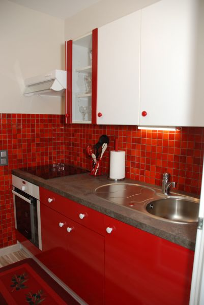 Separate kitchen Location Vacation rental 112877 Cannes