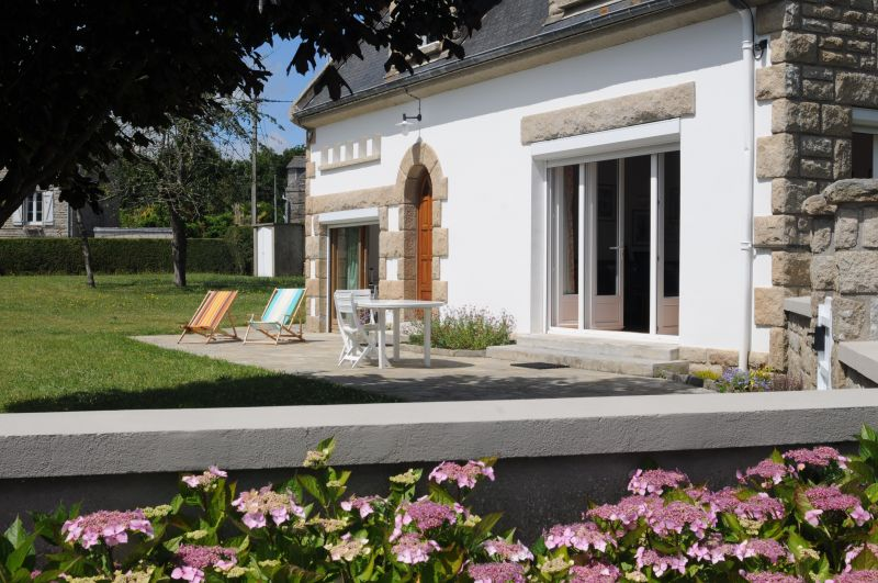 View of the property from outside Location House 113632 Saint Cast Le Guildo
