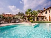 Villa Salò 8 to 9 people