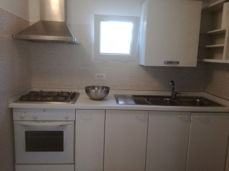 Kitchenette Location Villa 114399 Ostuni