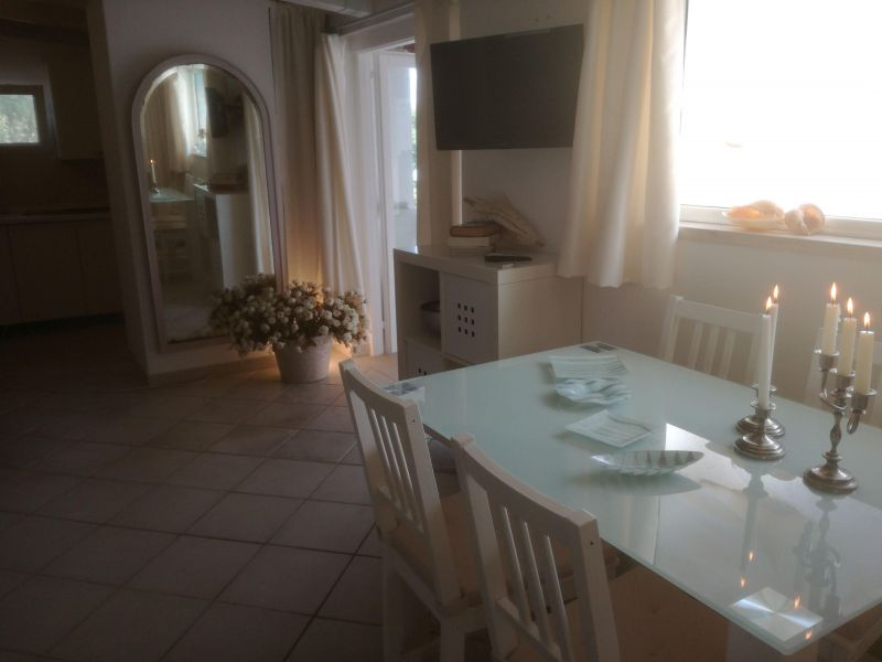 Living room Location Villa 114399 Ostuni