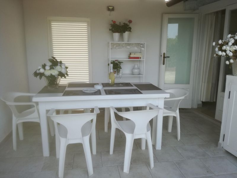 Porch Location Villa 114399 Ostuni