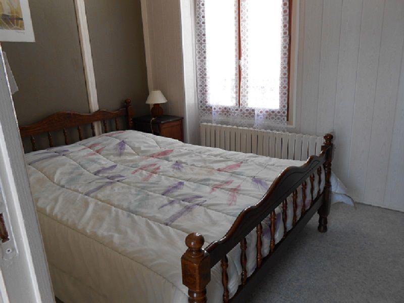 bedroom 1 Location Apartment 115202 La Bourboule