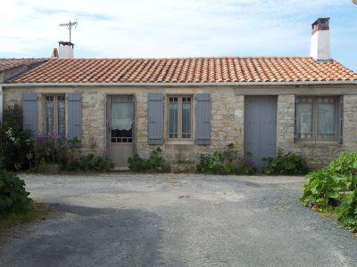 Location House 115542 Saint Denis d'Oléron