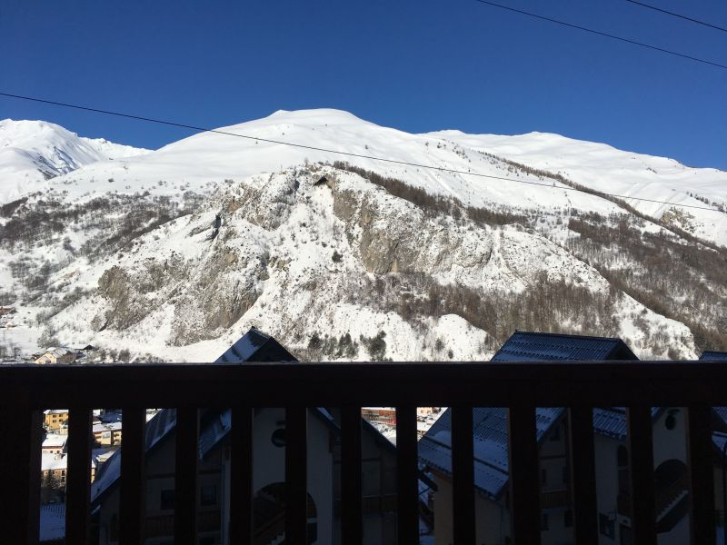 View from the property Location Apartment 117722 Valloire