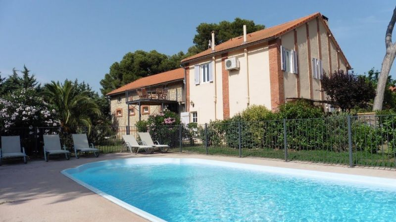 Swimming pool Location Vacation rental 118618 La Londe les Maures